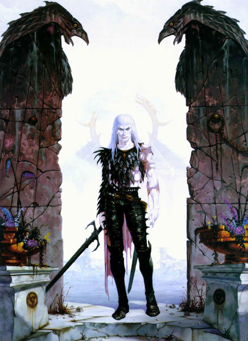 [Heroic-Fantasy] Gerald Brom  Lone%20Wolf